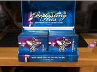 CD Box set Everlasting hits from 40s 50s 60s & 70s