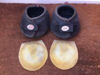 Cavallo Horse boots - Trek, size 6