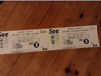 BBC children in need car fest south tickets Sunday 28th August