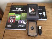 Apple iPod touch 1st Generation Black (16 GB)