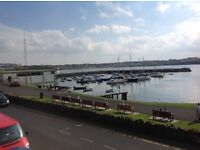 Portrush 2 bedroom Holiday Apartment for rent