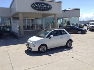 2012 Fiat 500 TEXT 519 965 7982 / QUICK & EASY FINANCING !!!