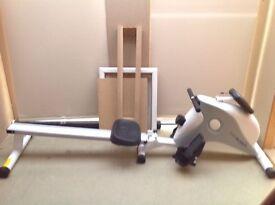 Roger Black rowing Machine