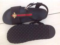 Gucci Men's Sandal Size 9.5