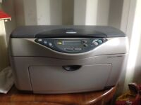 Epsom Stylus CX 5400 printer