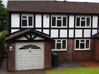 Large 3 bed house in St Fagans Rd Fairwater