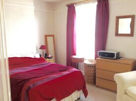 Large Double Room available to rent 24th July Friendly Home Suit Single Professional IP1 No Fees