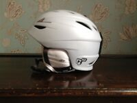 Giro ski helmet size 55-59cm medium