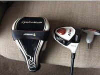 Taylormade Driver R11 Excellent conditioner