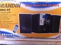 Micro Hifi System