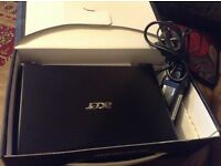 """Acer Aspire one ZG8 10.1"""" NETBOOK, BOXED with CHARGER. £70 ONO."""
