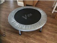 Trampoline - V-fit 36 inches