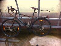Urgent - Kona Dew Plus Bicycle - Bargain