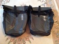 Bicycle Pannier Bags by Thule of Sweden