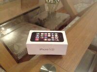 Immaculate I Phone 5S - 16gb on Vodaphone