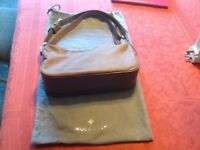 Mulberry Handbag. 10 years old but immaculate. No marks. Tan colour.