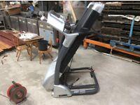 Reebok RBK running machine RE-13302 plus free Carl Lewis X cross trainer