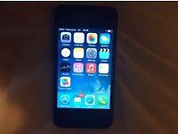 iPhone 4/16GB storage/vodaphone/small fault/ READ DESC