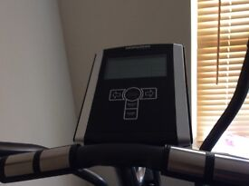 This is in fantastic condition this cross trainer is not to be missed