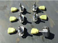 Klusson type Tuners