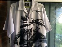 Authentic elvis shirts