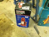 Sealey 5 ton hydraulic bottle jack