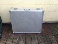 Flightcase (Korg Moog Roland Nord Yamaha Behringer Mixer Synthesizer )