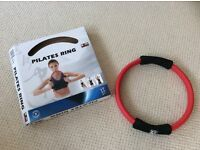 Pilates ring - never used