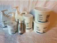Dermalogica Professional Body Therapy Products