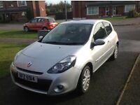 LOOK LOOK!!! 2010 Clio 1.5 DCI Dynamique Excellent Condition Bargain At £2395