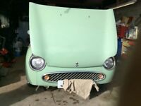 FIGARO Project/repair or even spares