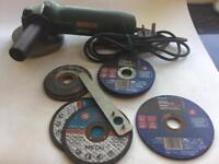 Bosch Angle Grinder PWS. 600