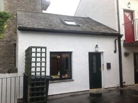 Cosy 1 bed studio flat Central Kendal, nr Brewery