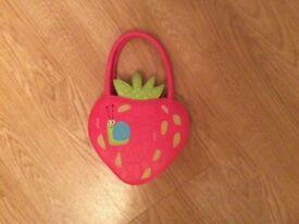 Girls handbag from next