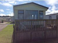 2010 Willerby Westmorland static caravan