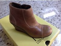 Brand New Fly Boots Size 3