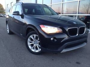 2013 BMW X1 xDrive28i !!! ACCIDENT FREE !!!
