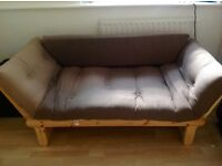 Futon Company Twingle Daybed Sofabed