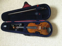 Violin Stentor II 1/2 size