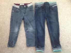 Boys Ted Baker jeans