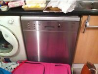 Dishwasher for parts or refurnishment