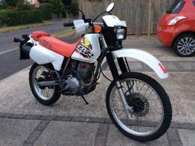 Honda 125 XLR
