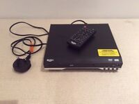 Immaculate Bush DVD Player - Barely Used