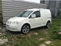 For sale vw caddy