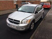 Dodge Caliber For Sale - One Owner from New