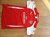 Arsenal Boys football shirts