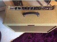Fender Blues Deluxe 40 watt amp