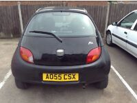 FORD KA AS TRADED IN-SNORING CAR CENTRE