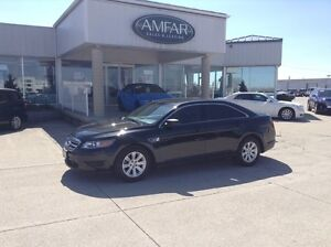 2012 Ford Taurus 6 MONTHS NO PAYMENTS / QUICK & EASY FINANCING !