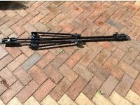 Halfords Bicycle Carrier for Roof Bars